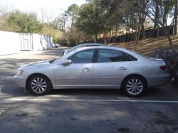 wildym18s 2007 Hyundai Azera