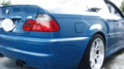 mellow314s 2001 BMW M3