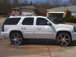 searcyelrods 2007 GMC Yukon Denali