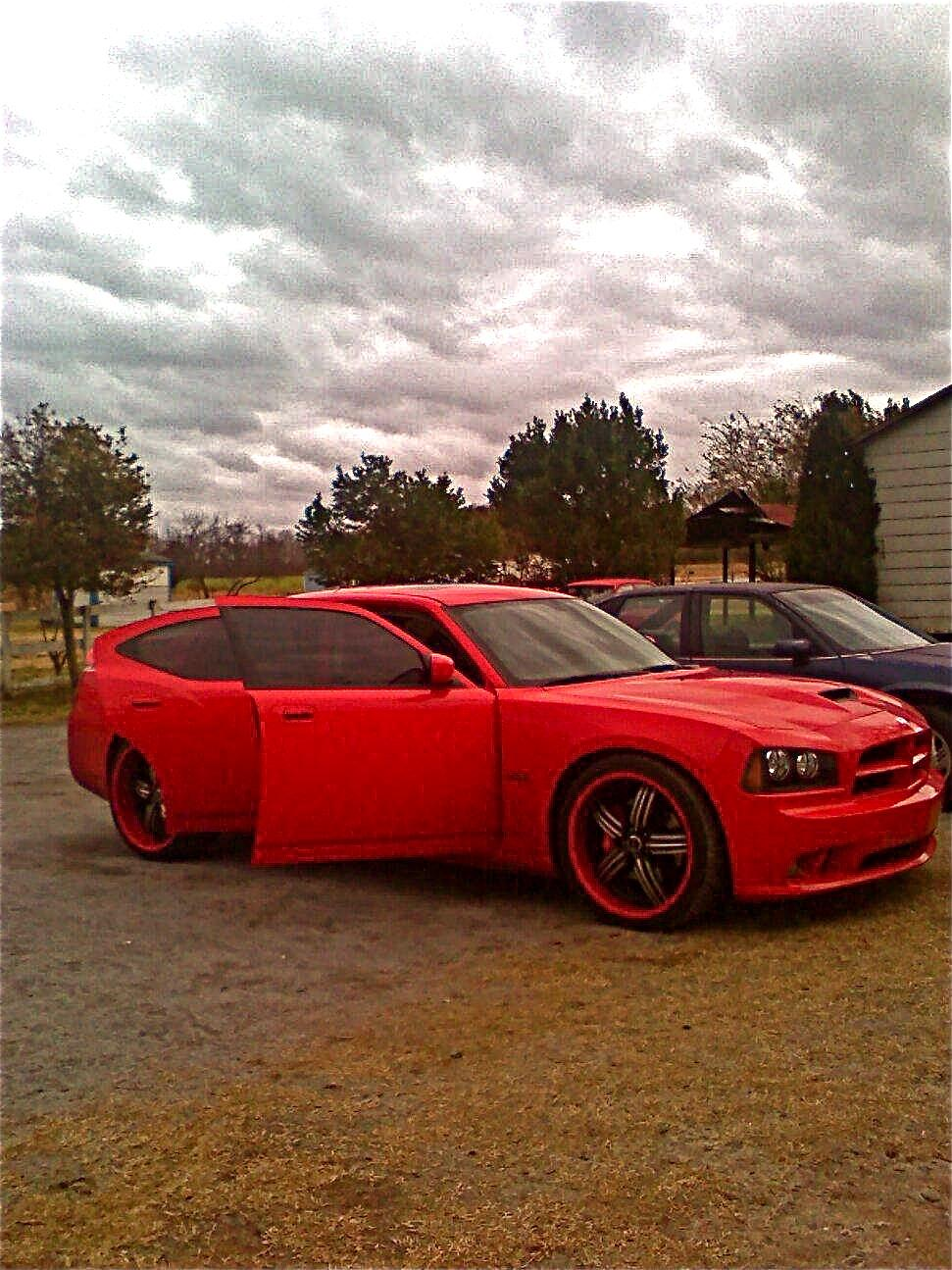 2008 dodge chargersrt8 sedan 4d specs photos modification info at cardomain. Black Bedroom Furniture Sets. Home Design Ideas