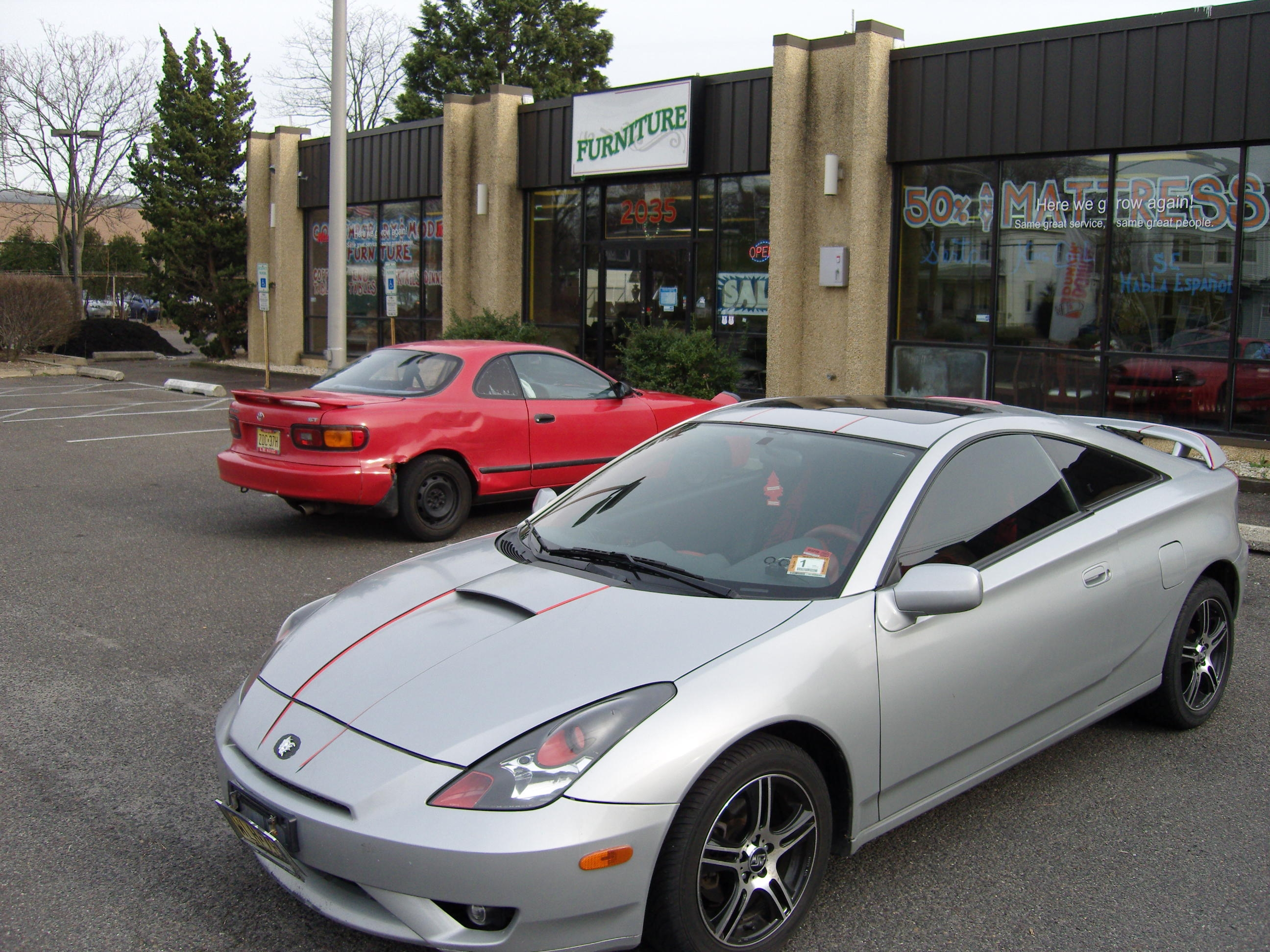 wheelerz007 39 s 2003 toyota celica page 2 in hightstown nj. Black Bedroom Furniture Sets. Home Design Ideas