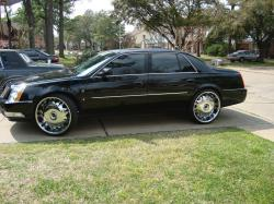 lacnthng 2008 Cadillac DTS