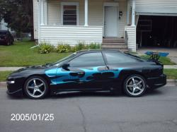 Nookiedawgs 1997 Ford Probe