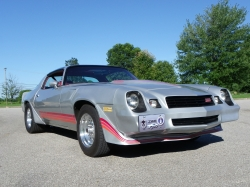 A10TankKillers 1980 Chevrolet Camaro