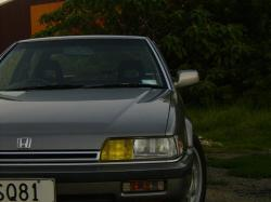A18As 1989 Honda Accord