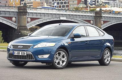 Another TheVON 2009 Ford Mondeo post... - 14305286