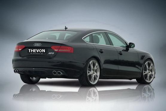 Another TheVON 2010 Audi A5 post... - 14305287