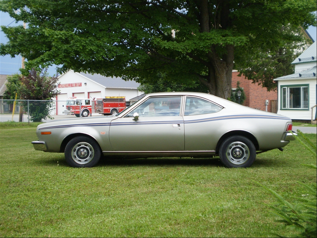 1973 AMC Hornet - Merrickville, ON owned by 73LevisX Page:1 at