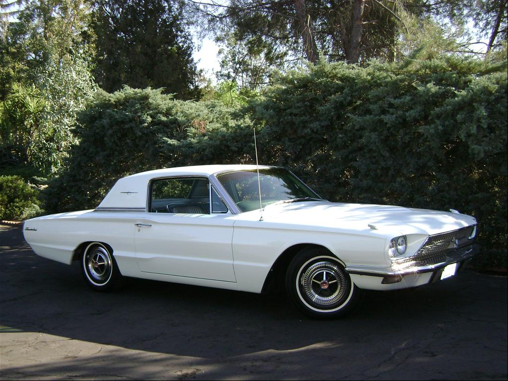 mustangfeverrr 39 s 1966 ford thunderbird in calimesa ca. Cars Review. Best American Auto & Cars Review