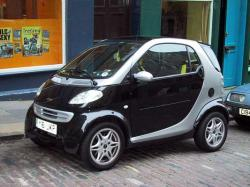 heavychevy0101 2006 smart forfour