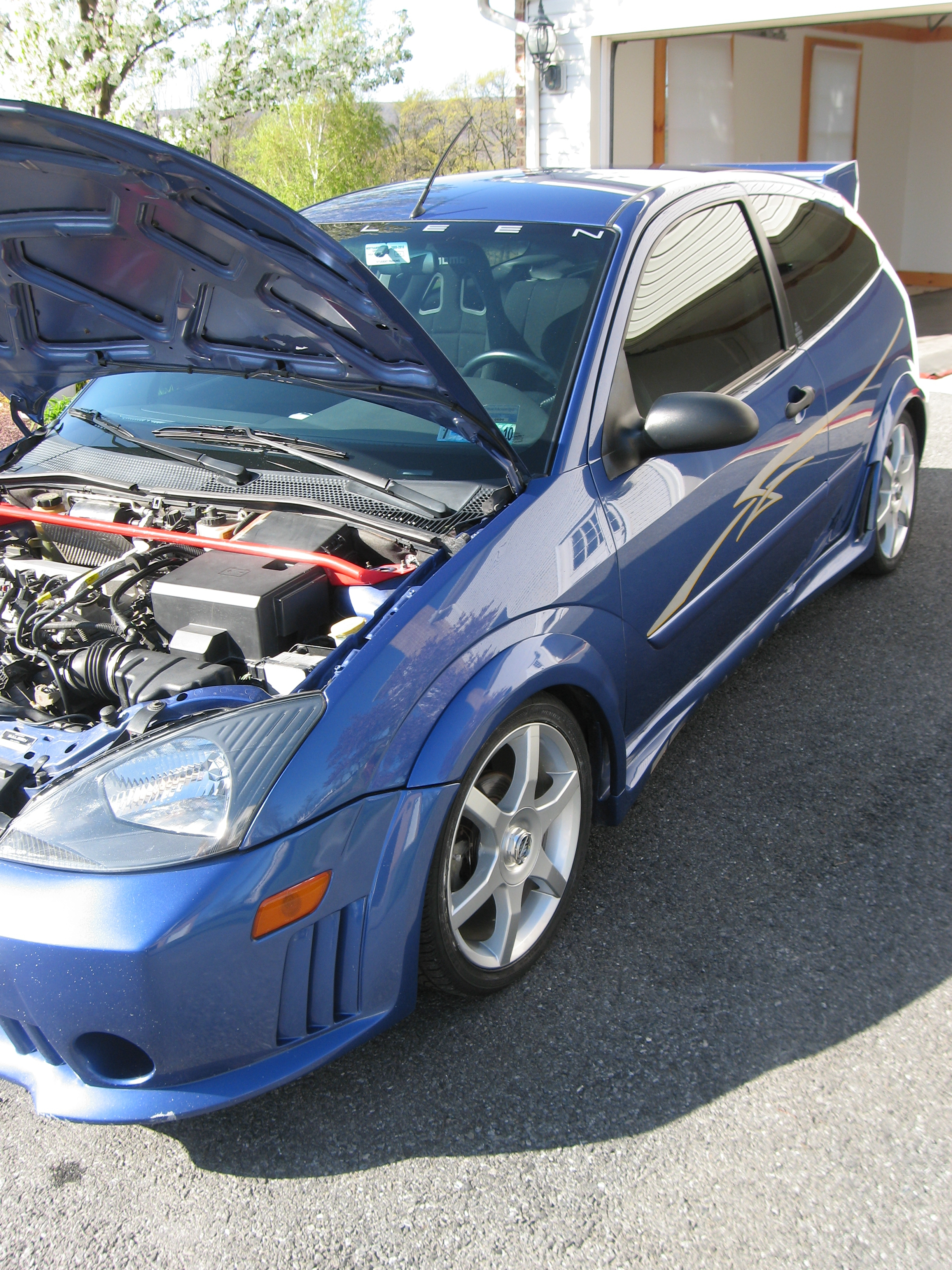 Another Notorious0ne 2004 Ford Focus post... - 14306562