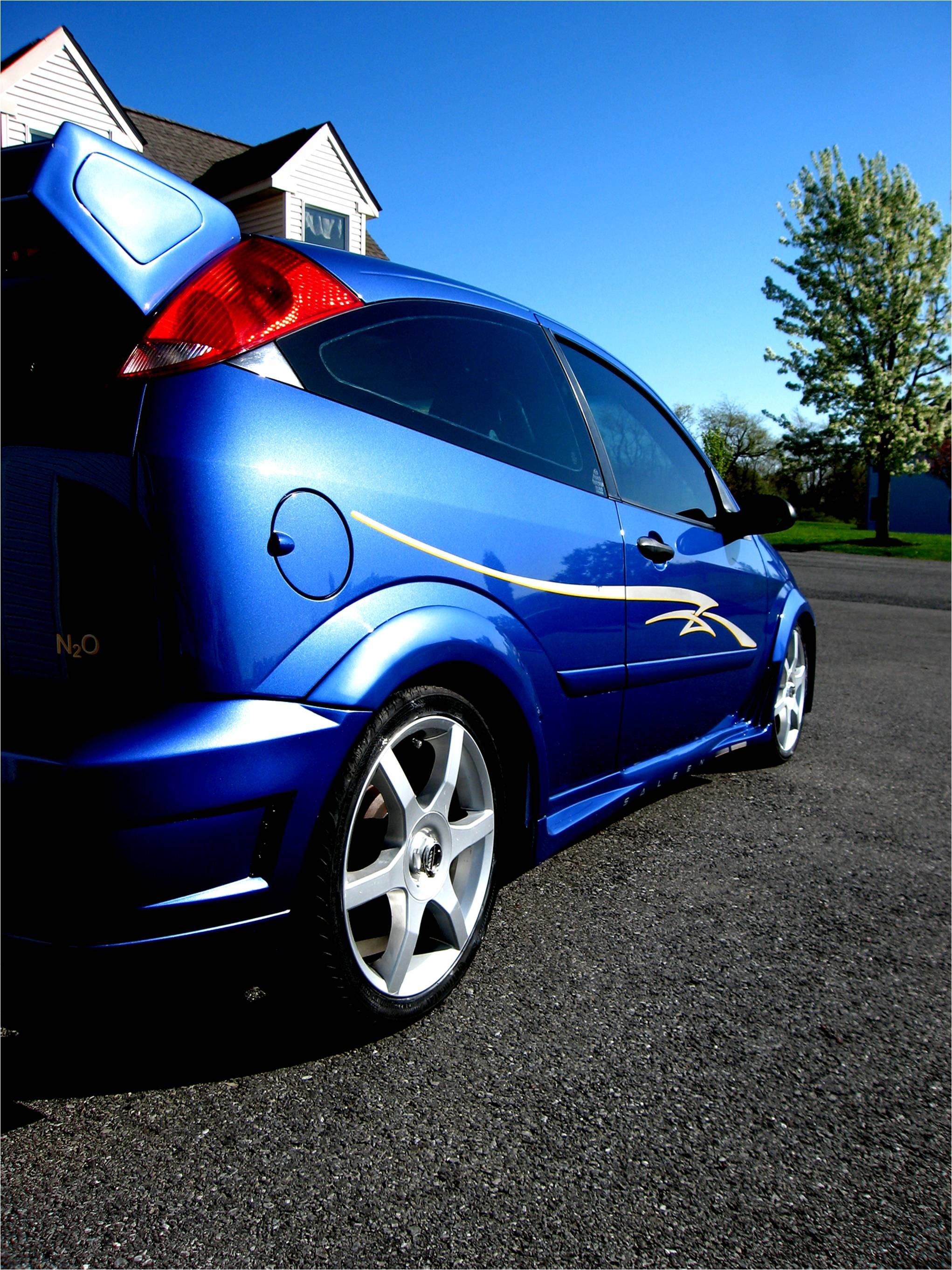 Another Notorious0ne 2004 Ford Focus post... - 14306587