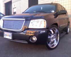 joemoto311s 2004 GMC Envoy