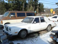 1988 Chrysler New Yorker