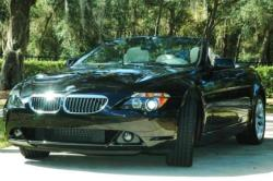 bluerabbit11s 2005 BMW 6 Series