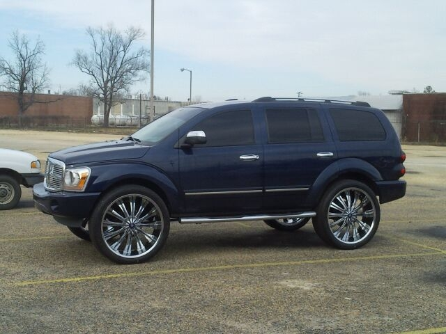 06rangoboi 2006 dodge durango specs photos modification. Black Bedroom Furniture Sets. Home Design Ideas