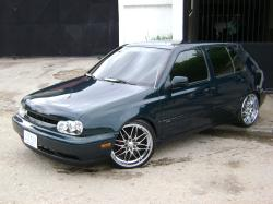carlosnismoturbo's 1998 Volkswagen Golf
