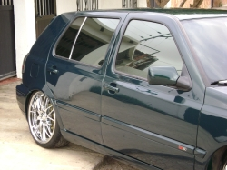 carlosnismoturbos 1998 Volkswagen Golf 