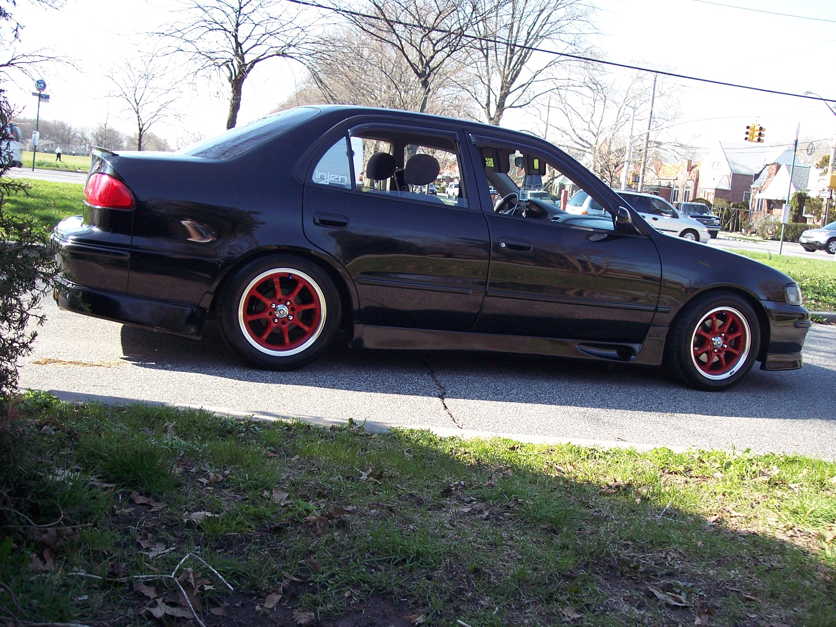 Another BabyCorolla 2002 Toyota Corolla post... - 14307279