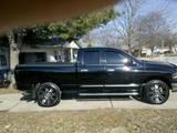 flamedzs 2002 Dodge Ram 1500 Quad Cab