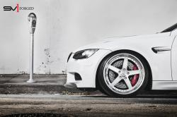 TeamSV1Forgeds 2008 BMW M3