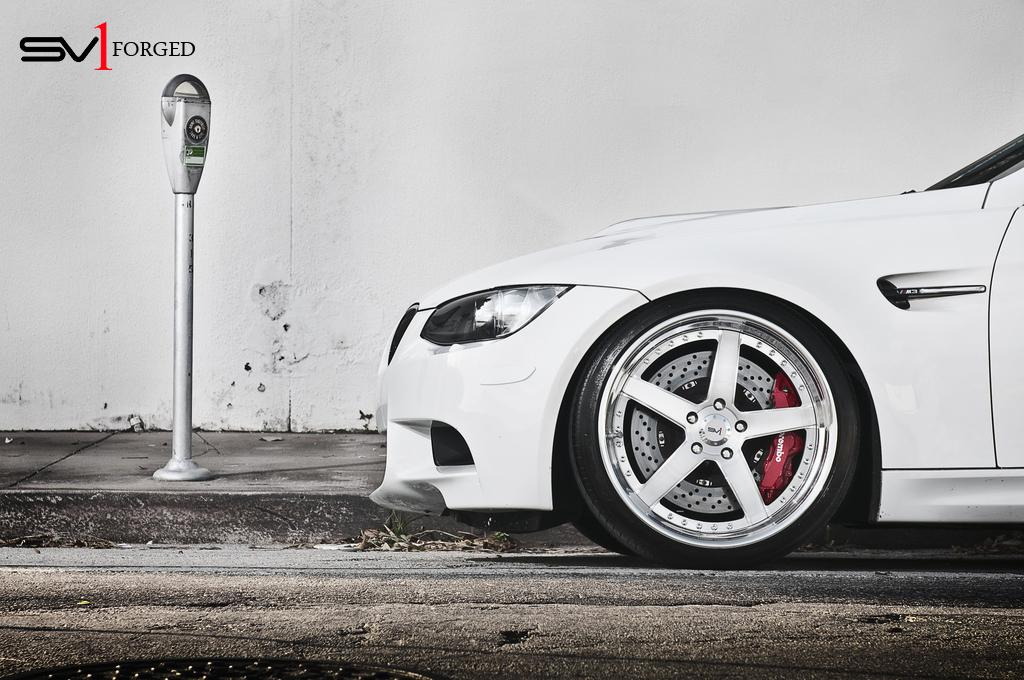 Another TeamSV1Forged 2008 BMW M3 post... - 14307425