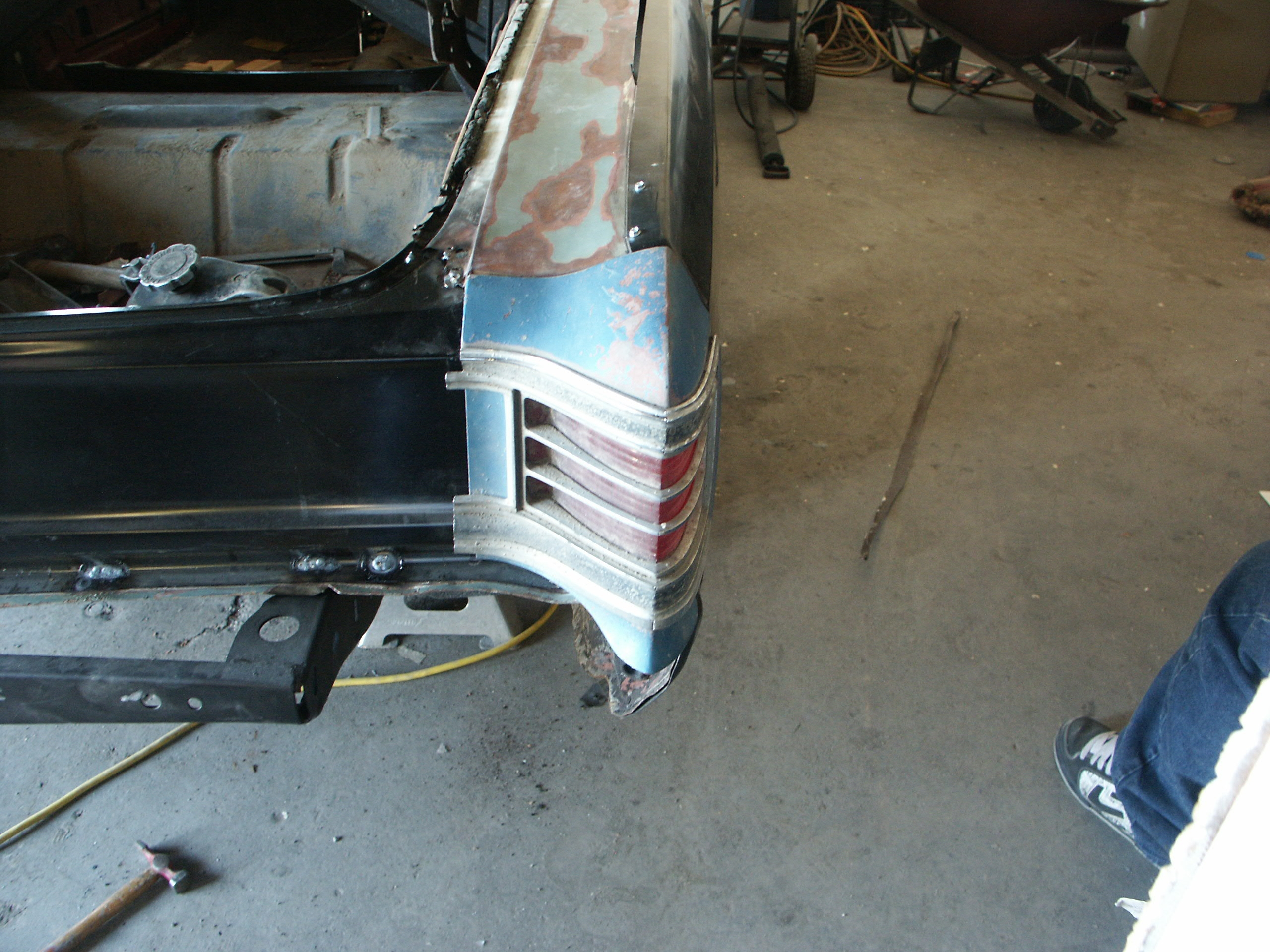 Another AfTaShOx 1967 Chevrolet Chevelle post... - 14312300
