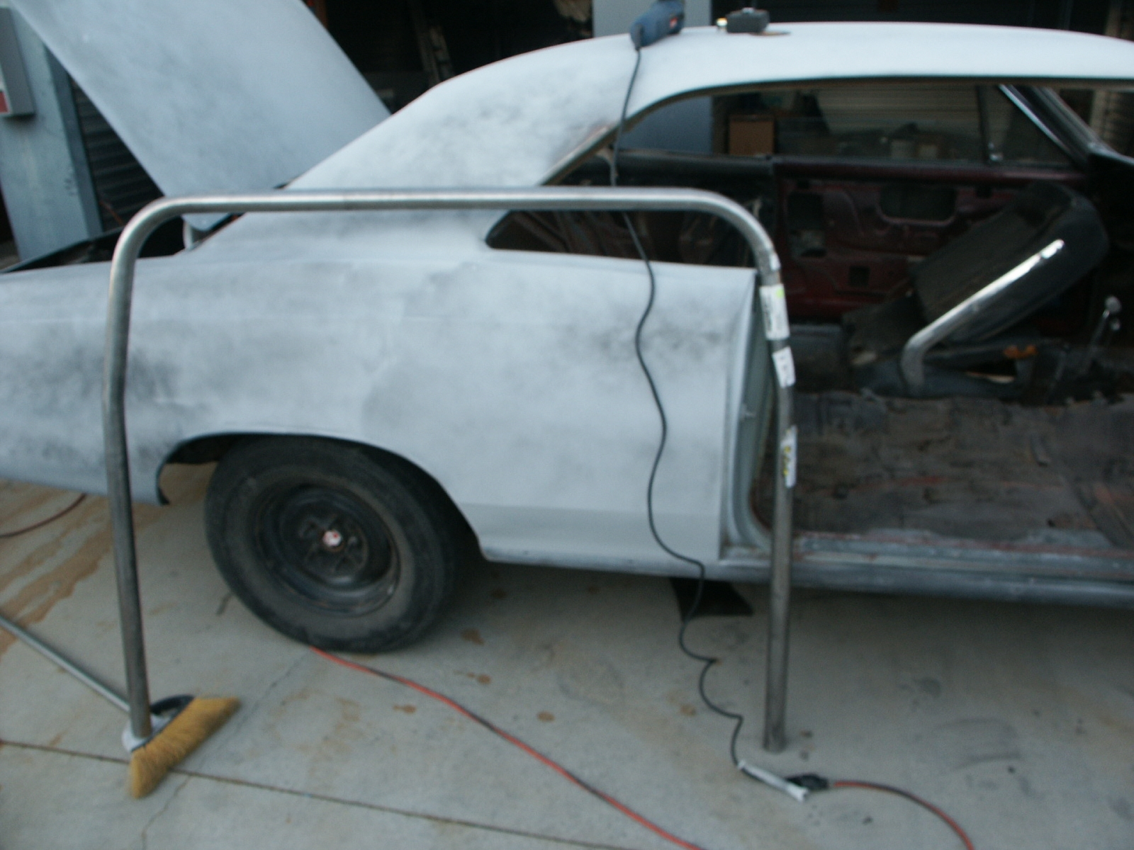 Another AfTaShOx 1967 Chevrolet Chevelle post... - 14312319