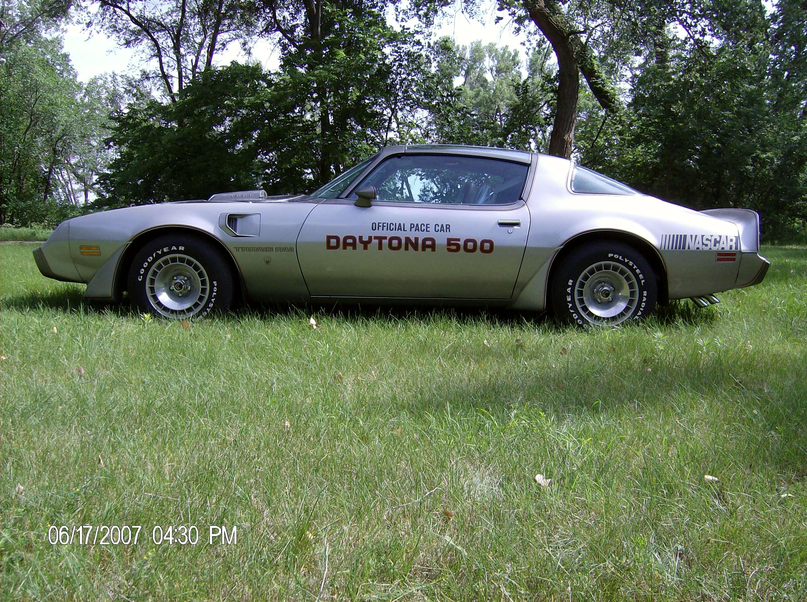 Another Devils2013 1979 Pontiac Trans Am post... - 14311082
