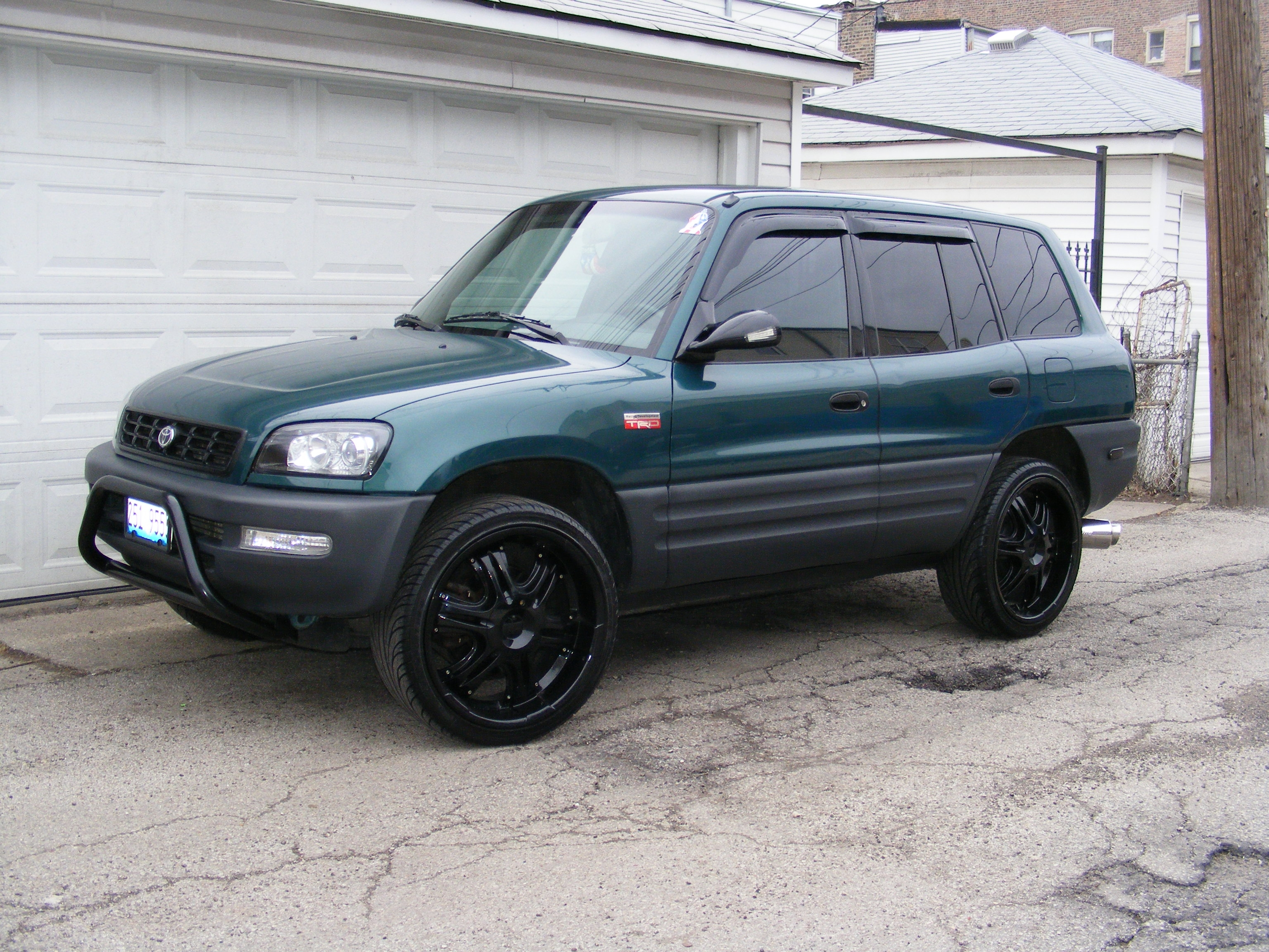 c soto 1997 toyota rav4 specs photos modification info at cardomain. Black Bedroom Furniture Sets. Home Design Ideas