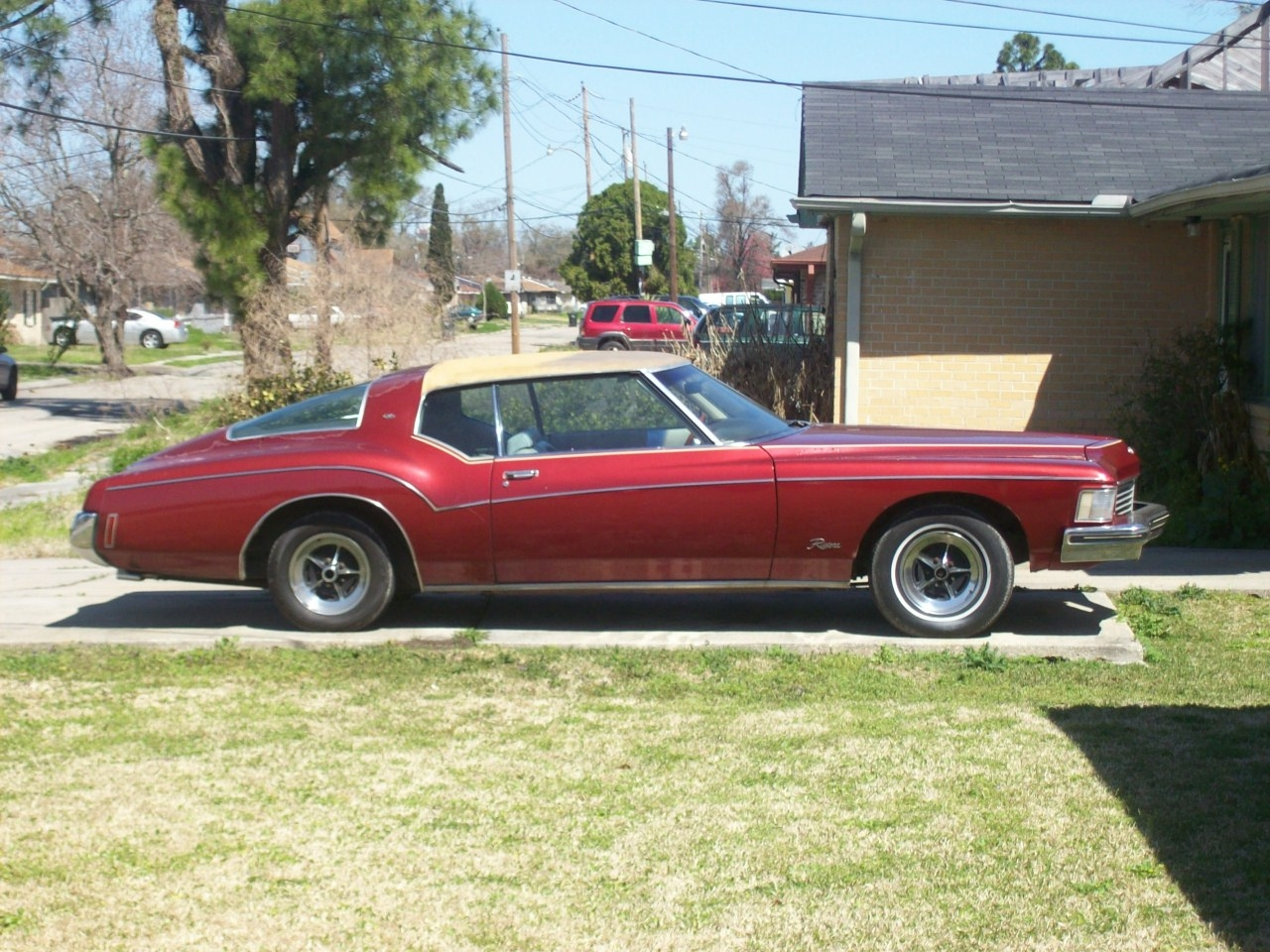 Another cars4sale504 1973 Buick Riviera post... - 14313047