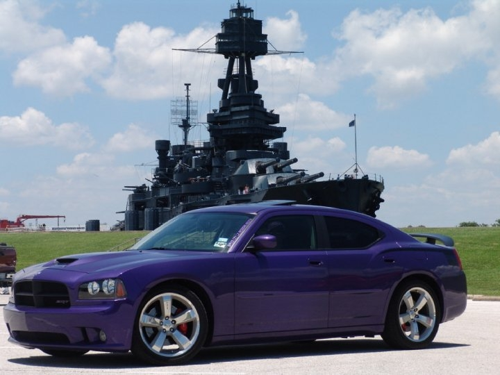 Another TXDodgeman 2007 Dodge Charger post... - 14313132