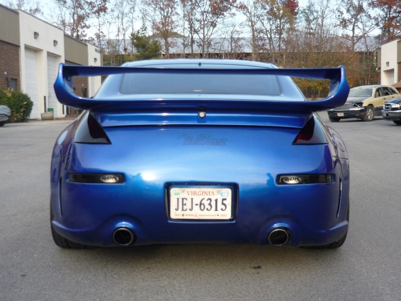 Another orgp78 2003 Nissan 350Z post... - 14311252
