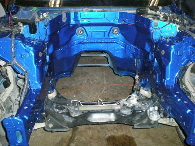Another orgp78 2003 Nissan 350Z post... - 14311436