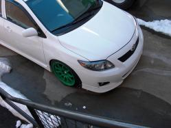 t0rres16s 2009 Toyota Corolla