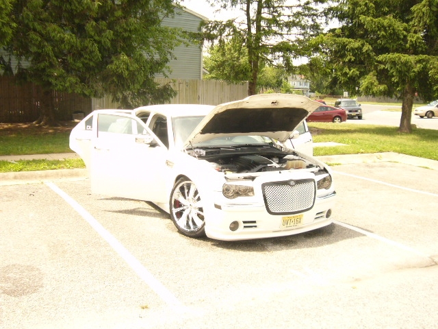 Another esmoooth 2006 Chrysler 300 post... - 14311752