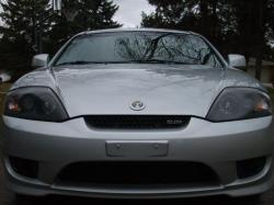 Seoul_Less's 2005 Hyundai Tiburon