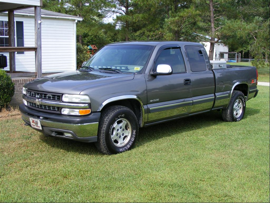 mrmach170 39 s 2000 chevrolet silverado 1500 extended cab in. Cars Review. Best American Auto & Cars Review