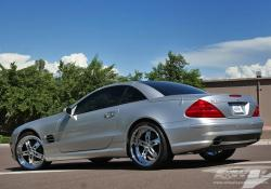 reason2works 2004 Mercedes-Benz SL-Class