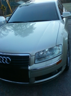 RIKO24s 2005 Audi A8
