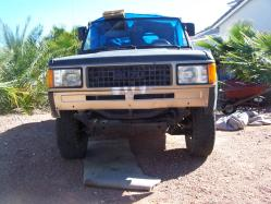 Christ59576 1988 Isuzu Trooper II