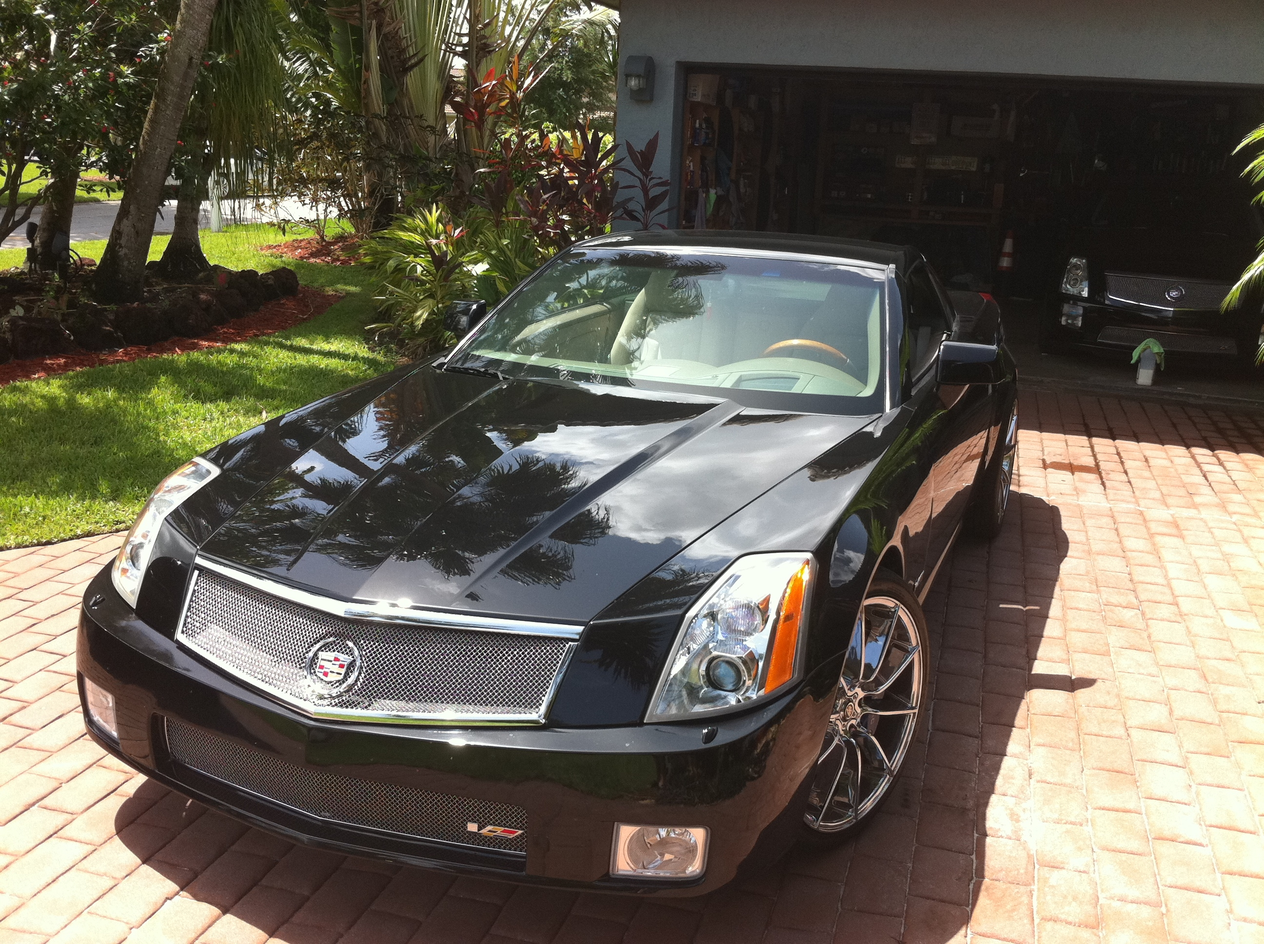 denali lq 2006 cadillac xlr specs photos modification. Black Bedroom Furniture Sets. Home Design Ideas