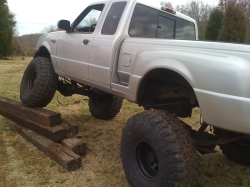 kmphelps 2002 Ford Ranger Super Cab