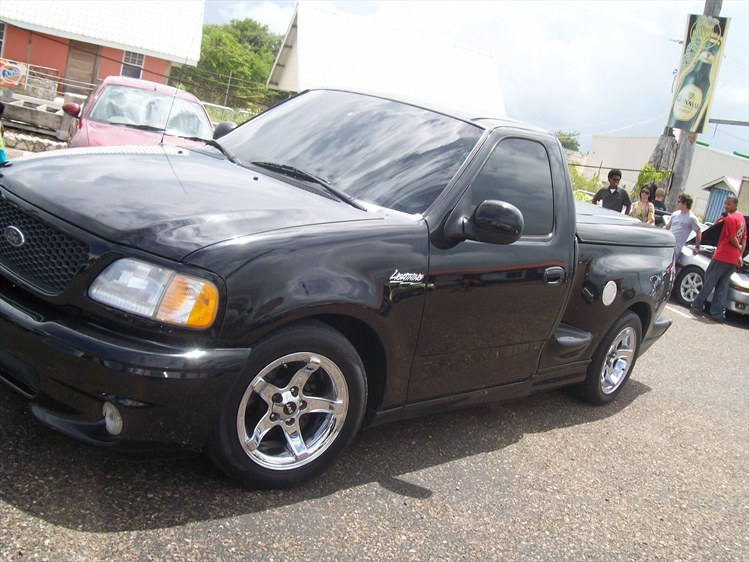 2000 Ford Lightning Wheels Submited Images Pic2Fly