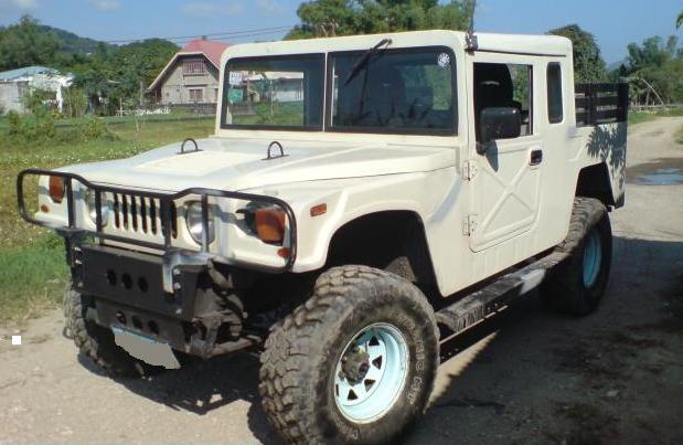 Another isabela 1998 Hummer H1 post... - 14315857