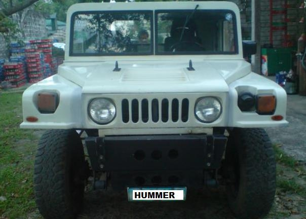 Another isabela 1998 Hummer H1 post... - 14315858
