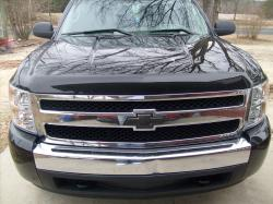 stetson24s 2008 Chevrolet Silverado 1500 Extended Cab