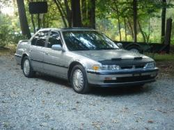 S351950023 1991 Honda Accord
