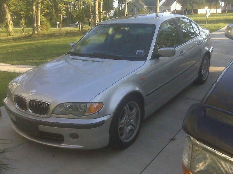 Another S351950023 2002 BMW 3 Series post... - 14317989