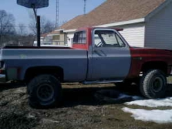 lovettorides 1986 GMC Sierra 1500 Regular Cab